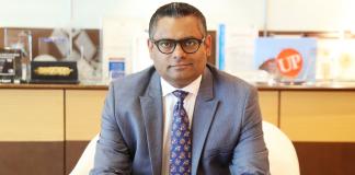 Ramana Kumar, SVP - Head of Payments and Digital Banking, PBG at First Abu Dhabi Bank