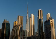 Dubai Business Conditions Improve as City Emerges From Lockdown