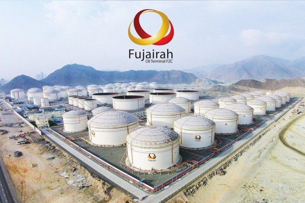 Fujairah oil products stockpiles drop to two-month low