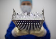 Russia Defends First Covid-19 Vaccine as Safe Amid Skepticism