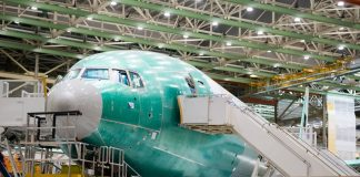 Emirates Nears Deal on Boeing 777X, 787 Deliveries