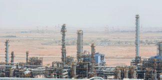 Abu Dhabi Seeks Local Investors for $21 Billion Pipeline