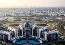 Dubai Silicon Oasis Authority implements AI-enabled building management system