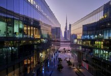 Dubai Design District launches d3 Architecture Festival 2020