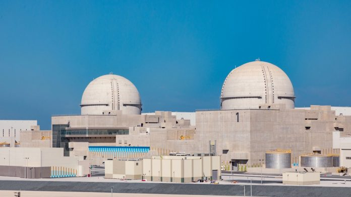UAE a model for countries that want to enter age of modern nuclear power, says former IAEA DG