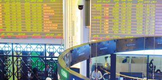 UAE stocks post AED15 bn in market cap gains
