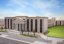 Hamdan bin Zayed names Abu Dhabi University's new Al Ain Campus after Tahnoun bin Mohammed