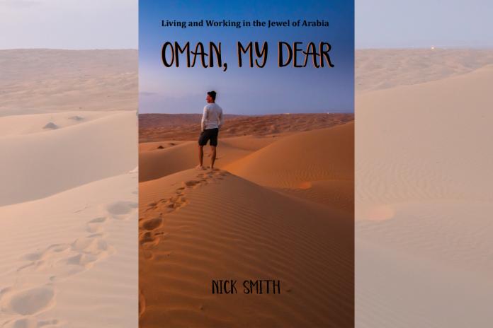 Oman, My Dear