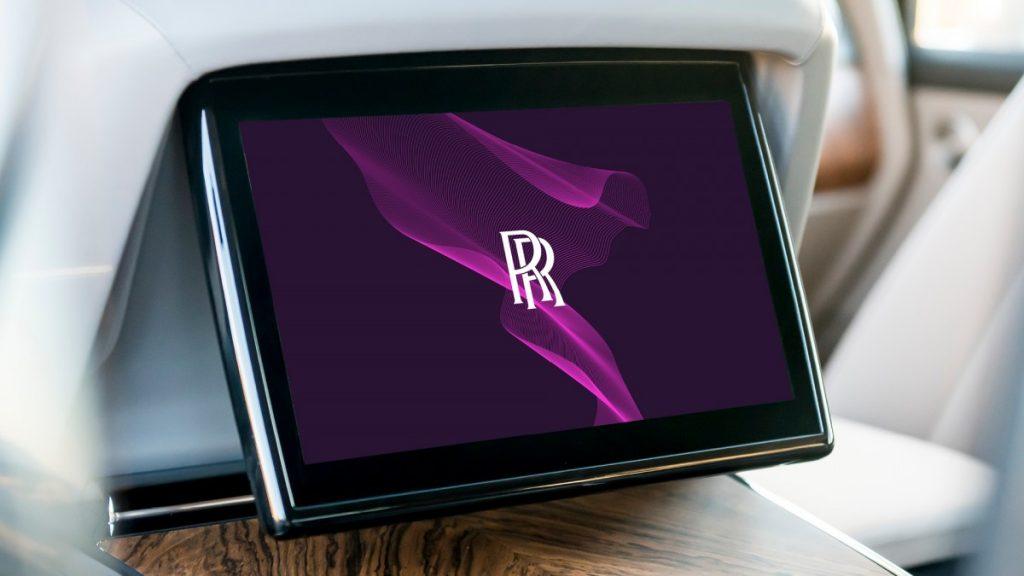 Rolls-Royce Announces New Brand Identity