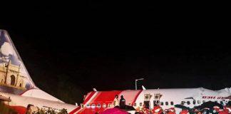 UAE feels the pain of Air India Express plane crash in Kerala