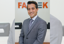Farnek appoints Aburok to drive business growth strategy