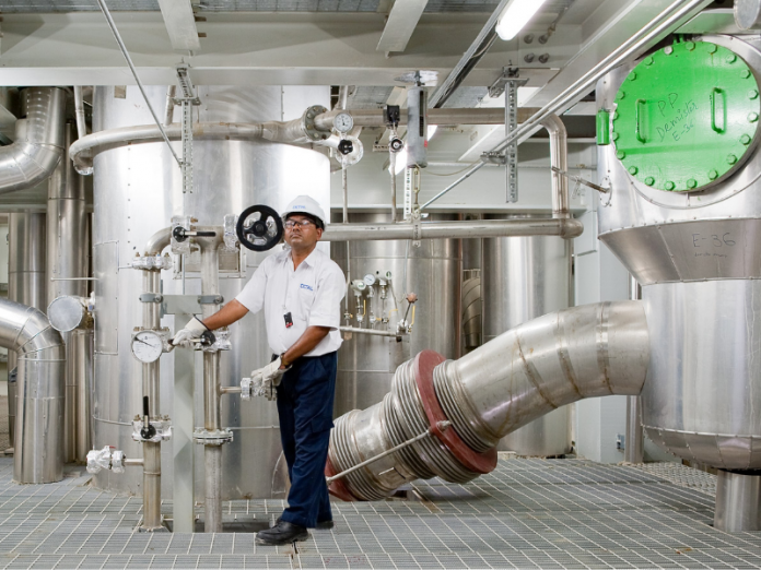 Octal Upholds Best Practices in Occupational Health and Safety With Iso 45001