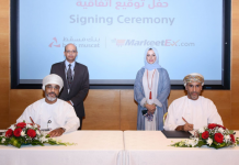 Bank Muscat Najahi to promote SMEs on Markeet Ex marketplace