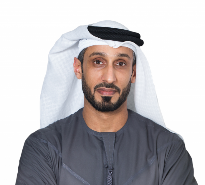 H.E. Khalfan Belhoul, Chief Executive Office of Dubai Future Foundation