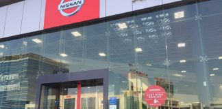 Nissan launches 'Safe & Clean Programme' in the Middle East