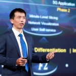 Huawei proposes future-oriented target networks to help operators achieve business success