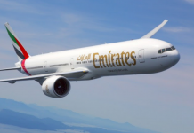 Emirates increases services to Bahrain with second daily flight
