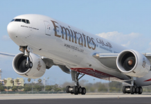 Emirates boosts African network to 15 destinations with restart of flights to Luanda from 1 October