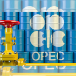 OPEC daily basket price stood at $42.98 a barrel Friday