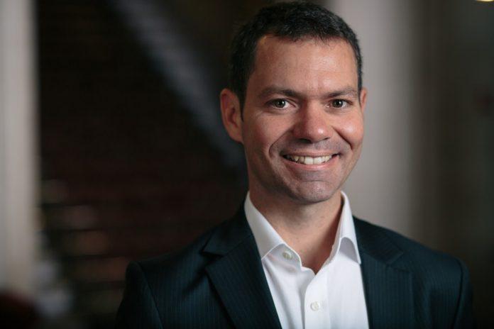 Pablo Martinez, Managing Director & Senior Partner BCG