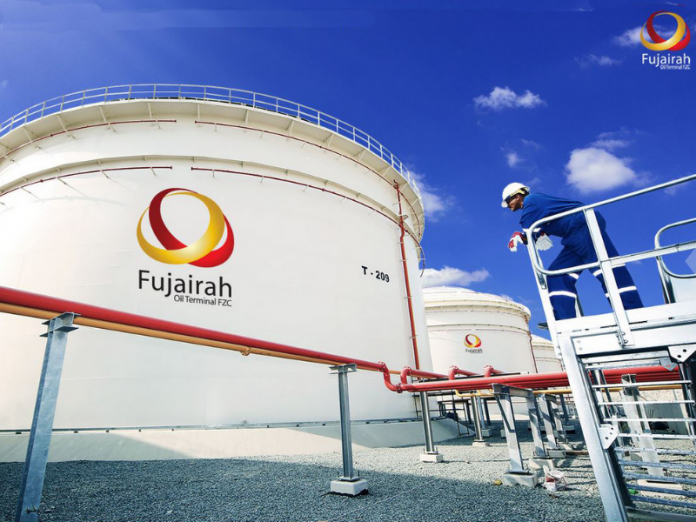 Fujairah oil product stocks hit near six-month low