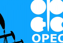 OPEC daily basket price stood at $41.40 a barrel Wednesday