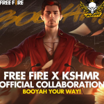 KSHMR, one of the world's top DJs, will be a new playable character in Free Fire. An exclusive collaboration song, music video, and in-game playable character are among the content players can look forward to. More details and content drop announcements to be expected in the coming weeks.