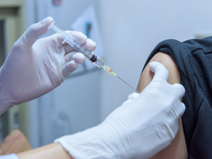 Flu shot more important than ever due to pandemic, say health officials
