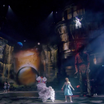 La Perle, the Middle East's first live permanent show, invests in Epson Projectors to transform the audience experience