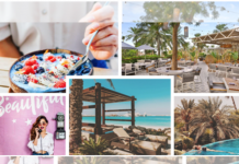 Le Meridien Mina Seyahi Beach Resort & Marina Launches an Indulgent Daycation for Ladies