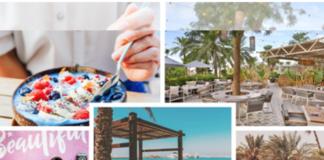 Le Meridien Mina Seyahi Beach Resort & Marina Launches an Indulgent Daycation for Ladies