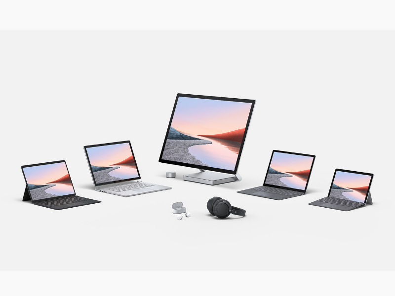 Microsoft empowers UAE businesses, education institutions and essential government organizations to achieve more, with the latest Surface devices