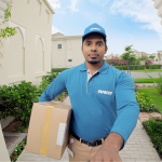 How video doorbells make contactless deliveries safer