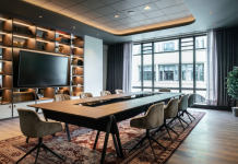 Radisson Hotel Group Launches Hybrid Solutions: Hybrid Rooms and Hybrid Meetings