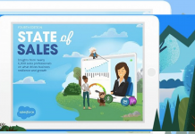 The Fourth State of Sales Report Shows How Teams Adapt to a New Selling Landscape