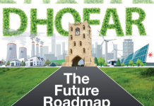 Industry leaders to speak in webinar on Dhofar