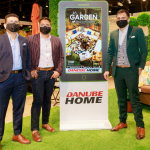 "Danube Home launches its all new ""My Garden 2021"" E-Catalogue!"