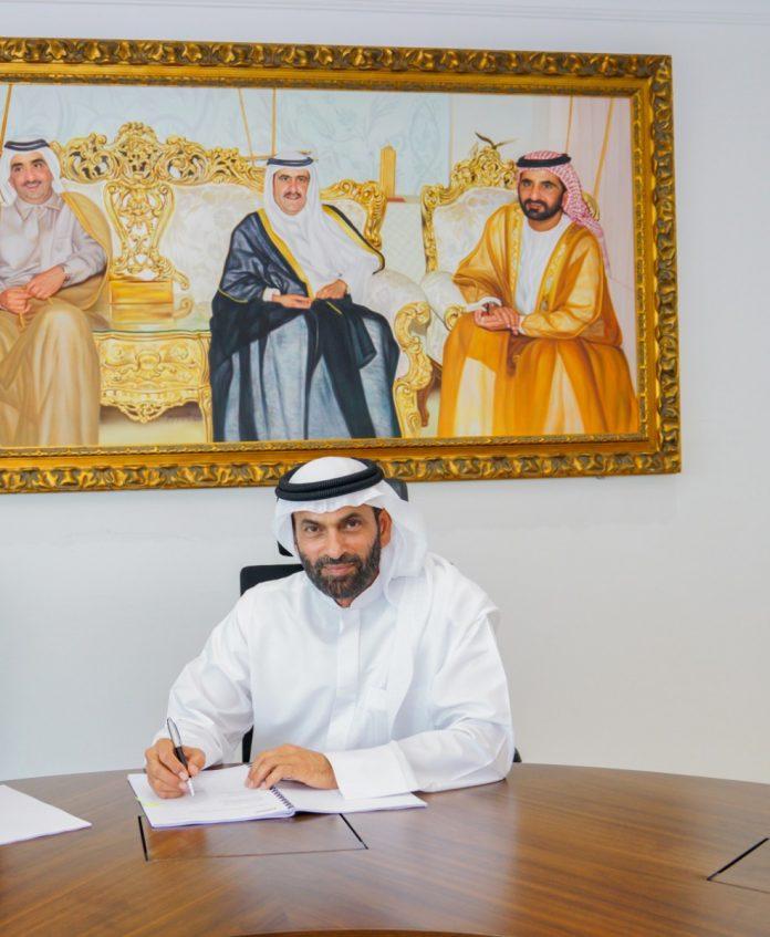 Dubai Developments awards FM contract to Farnek