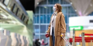 New Survey Shows Business Travellers Look to Employers to Implement New Health and Safety Measures