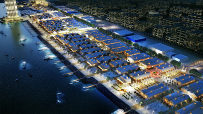 Nakheel sets sail with new destinations for UAE boating enthusiasts