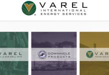 Varel International Energy Services