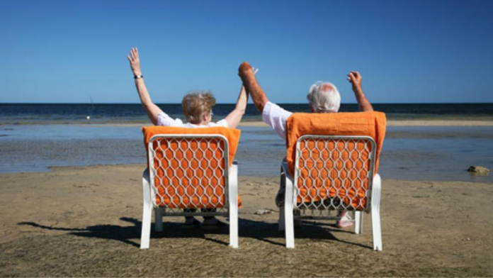 How to retire comfortably in today's world? 3 principles you must follow
