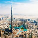 Dubai's non-oil external trade reaches AED551 billion in H1 2020