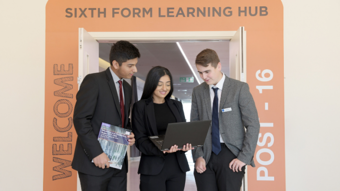 GEMS Education gives students fresh choice at post-16 with new suite of tech-focused BTECs