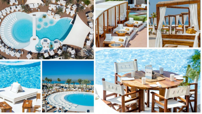 Make it a day to remember with Nikki Beach Dubai's new season offers!