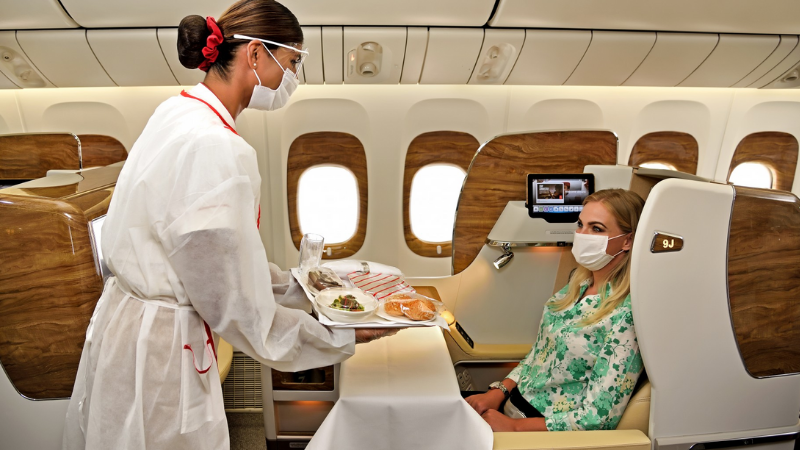 Emirates Skywards hits the 20-year mark with over 27 million members