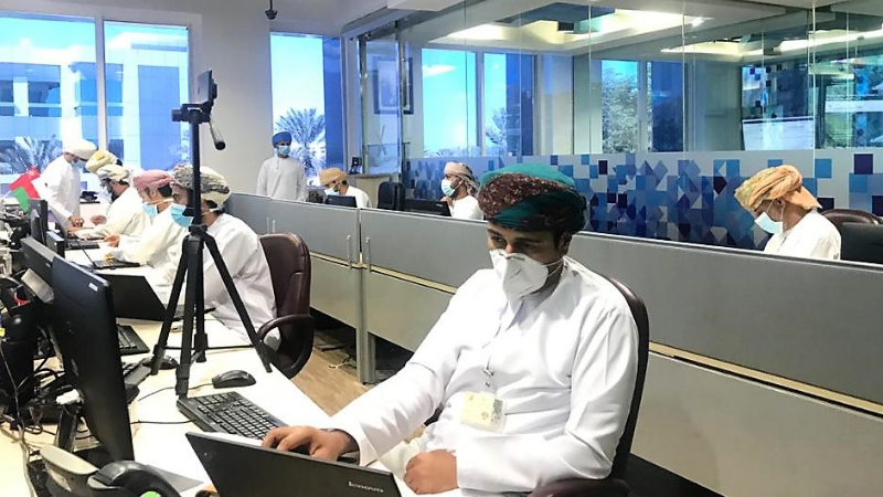 6th National Cybersecurity Drill Kicks Off In Oman