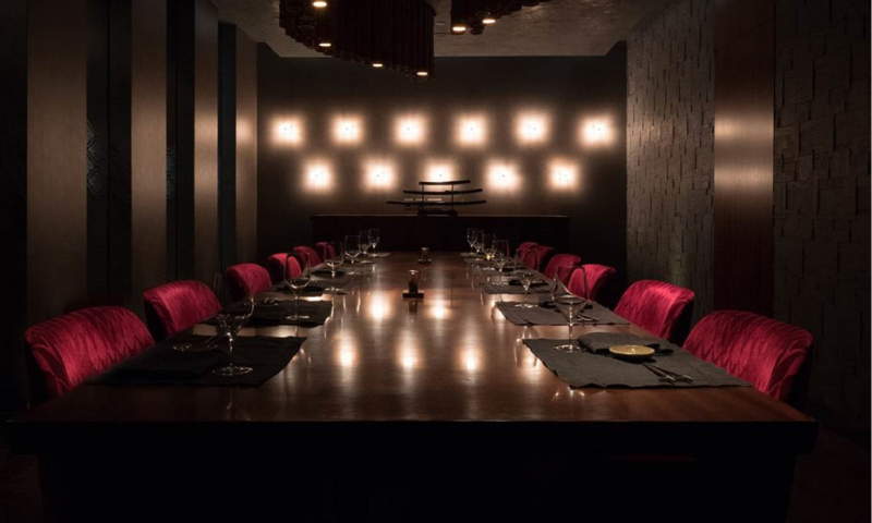 Waldorf Astoria Ras Al Khaimah Presents  Round-the-clock F&B Selections