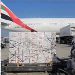 International Humanitarian City, International Federation of Red Cross and Red Crescent Societies send more aid from Dubai to Sudan
