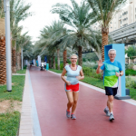 Dubai Fitness Challenge Will Unite the City With Action and Purpose
